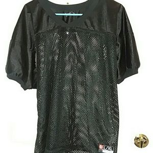 Other - NICE NETTED SPORTS SHIRT